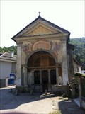 Image for Sacro Monte Calvario - Domodossola, Piemonte, Italy