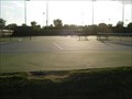 Image for Oklahoma City Tennis Center - Will Rogers Park