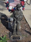 Image for Capt. Thomas Araguz III - Wharton, TX