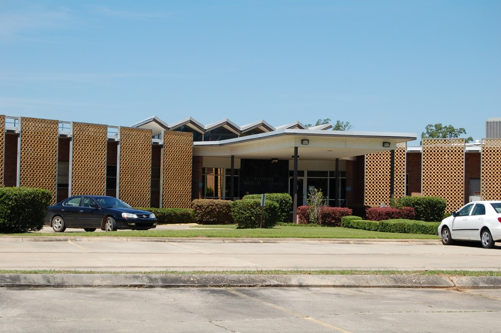 Riverside Medical Center - Franklinton, LA Image