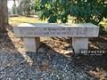Image for Elizabeth W. Pratt dedicated bench - West Greenwich, Rhode Island  USA