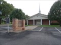 Image for Pruitt Baptist Church - Van, TX