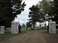 Image for Minnedosa Cemetery -  Minnedosa MB