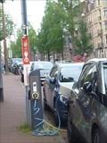 Image for Borneostraat Charging Station - Amsterdam, Netherlands.