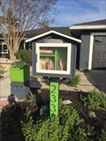 Image for N. Towner St. Little Free Library - Santa Ana, CA