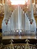 Image for Organ - Santa Maria della Vittoria - Roma, Italy