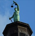 Image for Lady Justice - Binghamton, NY