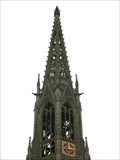 Image for Memorial church of the protestation (Speyer) - RLP / Germany
