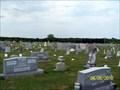 Image for Gilliam Springs Cemetery - Arab, AL