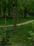 Image for Boží muka v zámecké zahrade  - Herálec, okres Havlíckuv Brod, CZ