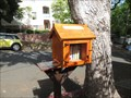 Image for Little Free Library #21477 - Berkeley, CA