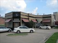 Image for Samuel P. Taylor Service Station - Little Rock, Arkansas