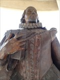 Image for William Shakespeare Statue - Cedar City, Utah