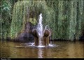 "Image for Fountain ""Kidneys II"" / Fontána ""Ledvinky II"" - Teplice (North Bohemia)"