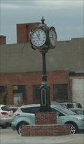 """Image for """"Serving the community around the clock"""" -- North Platte NE"""
