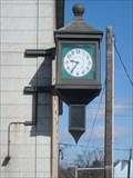 Image for Bank of America Clock - Bethlehem, PA