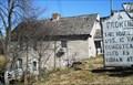 Image for Hupp House - Strasburg, VA