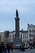 Image for Colonne de la Déesse - Lille, France
