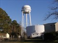 Image for Town of Chincoteague Water Tower - Chincoteague Island, VA