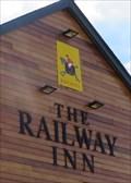 Image for The Railway Inn - Nelson, Treharris, Wales.