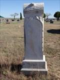 Image for James S. Young - Throckmorton Cemetery - Throckmorton, TX