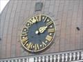 Image for Riga Cathedral Church Clock - Riga, Latvia