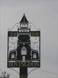 Image for Bovingdon  -  Hertfordshire