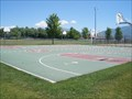 Image for Ellison Park Basketball Court - Layton, UT