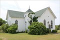 Image for FORMER Dennis Methodist Church - Cresson, TX