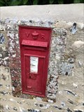 Image for Victorian Wall Post Box - Wilmington, West Sussex, UK
