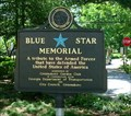 Image for Blue Star Memorial-GGC-Greensboro-Greene Co