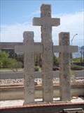 Image for George A. Manahan Memorial - Tucson, Arizona