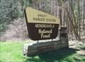 Image for Monongahela National Forest - Gauley Ranger Station