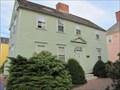 Image for Hart, Jeremiah, House - Portsmouth, New Hampshire