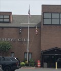 Image for Fleet Reserve Club Flagpole - Annapolis, MD