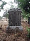 Image for Albert Wood - Oakland cemetery - Atlanta, GA