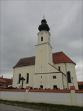 Image for Katholische St. Peter und Paul Kirche - Galgweis, Germany, BY