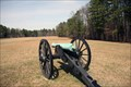 Image for 12-pounder bronze Napoleons #144 -  Chickamauga National Battlefield