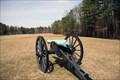 Image for 12-pounder bronze Napoleons #144 -  Chickamauga National Battlefield