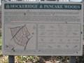 Image for Hockeridge & Pancake Woods - Hert's