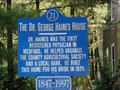 Image for Medford - Dr. George Haines House
