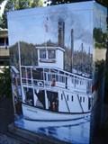 "Image for ""Tug Boats""- Coeur d'Alene, ID"