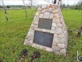 Image for South Church Cemetery Cairn - Springbank, AB, Canada
