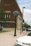 Image for Liberty Hall/Memorial Auditorium - Downtown Wellington Historic District - Wellington, KS