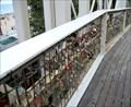 Image for Passeig Marítim Footbridge - Barcelona, Spain