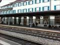 Image for Bahnhof - Thun, BE, Switzerland