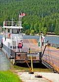 Image for Harrop ferry moved to dry dock