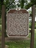 Image for Lapham Peak Historical Marker