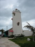 Image for Isla Mujeres Punta Sur Lighthouse