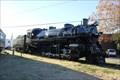 Image for St. Louis San Francisco (Frisco) Railway Steam Locomotive #4003 -- Ft Smith AR